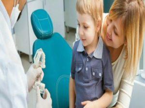 Odontopediatría Dentistas para niños. Las caries en la infancia clinica Atabal