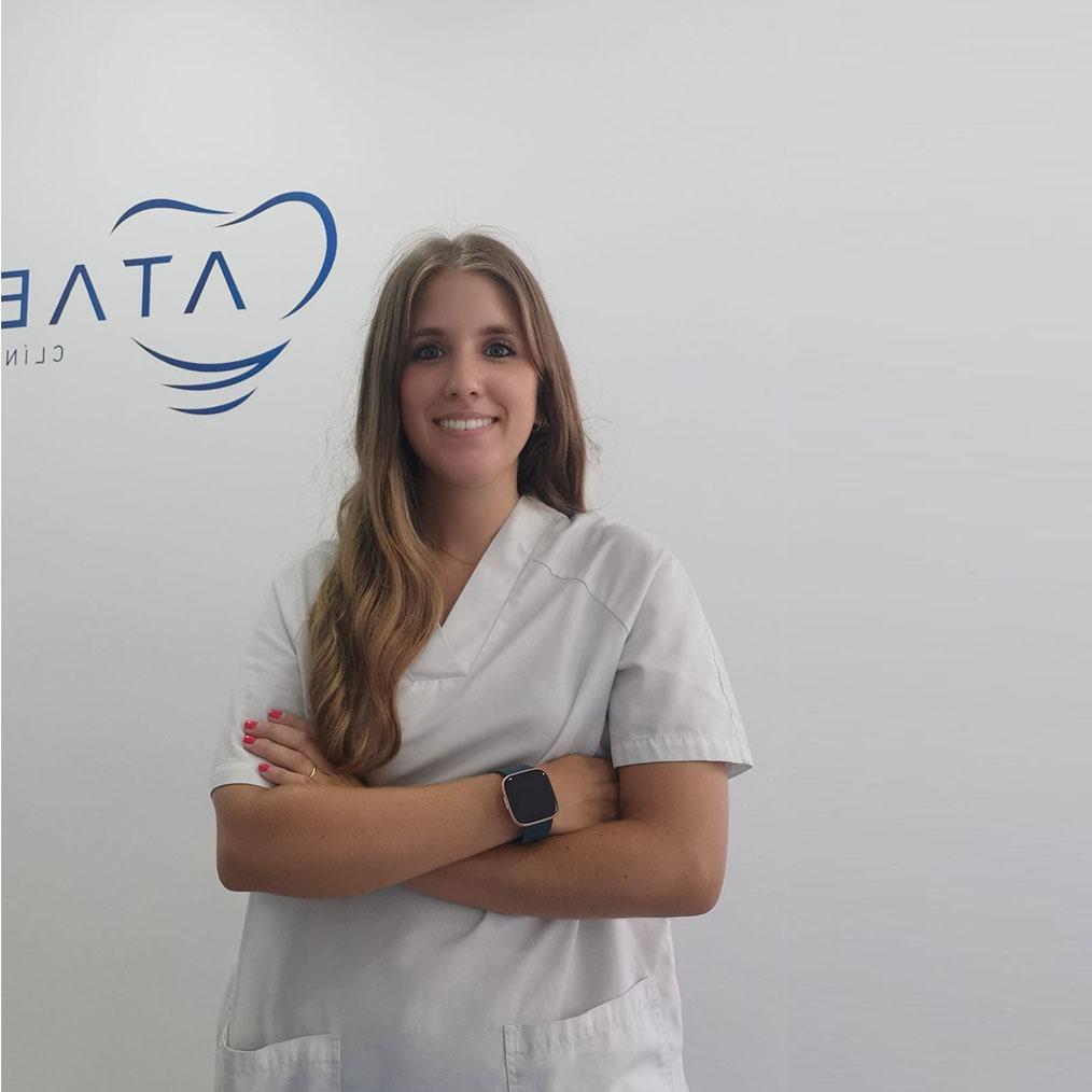 Dra. Estefanía Triano Palomo